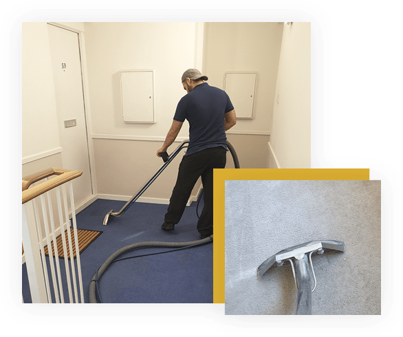 Welcome Image - VIP Carpet Cleaning London