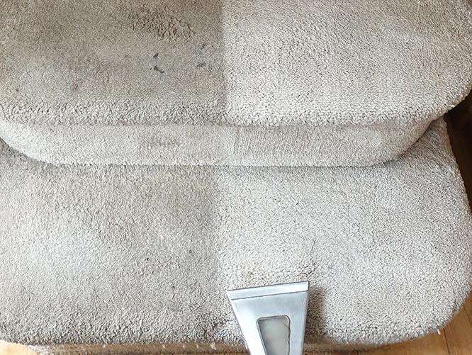 Foam Cleaning – VIP Carpet Cleaning