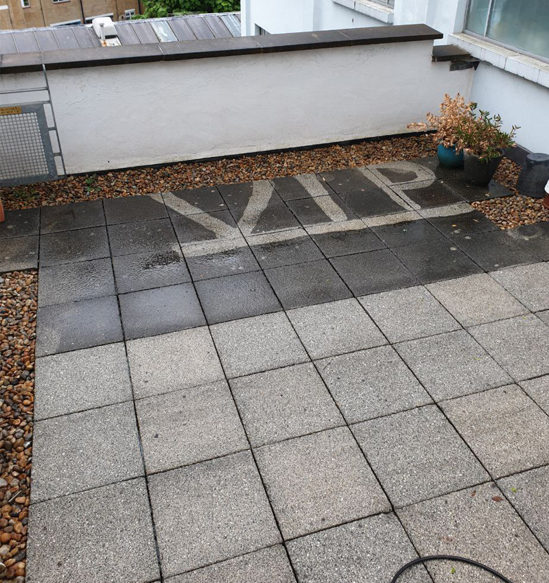 Jet Washing Services – VIP Carpet Cleaning
