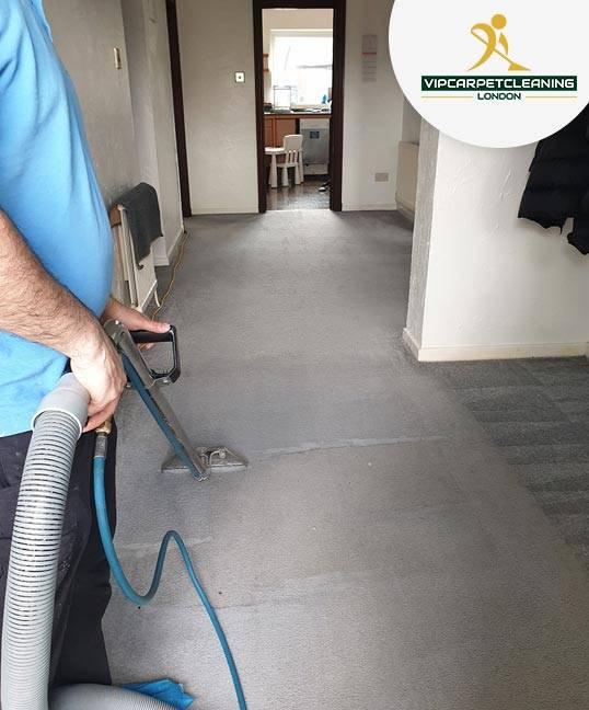 VIP Carpet Cleaners