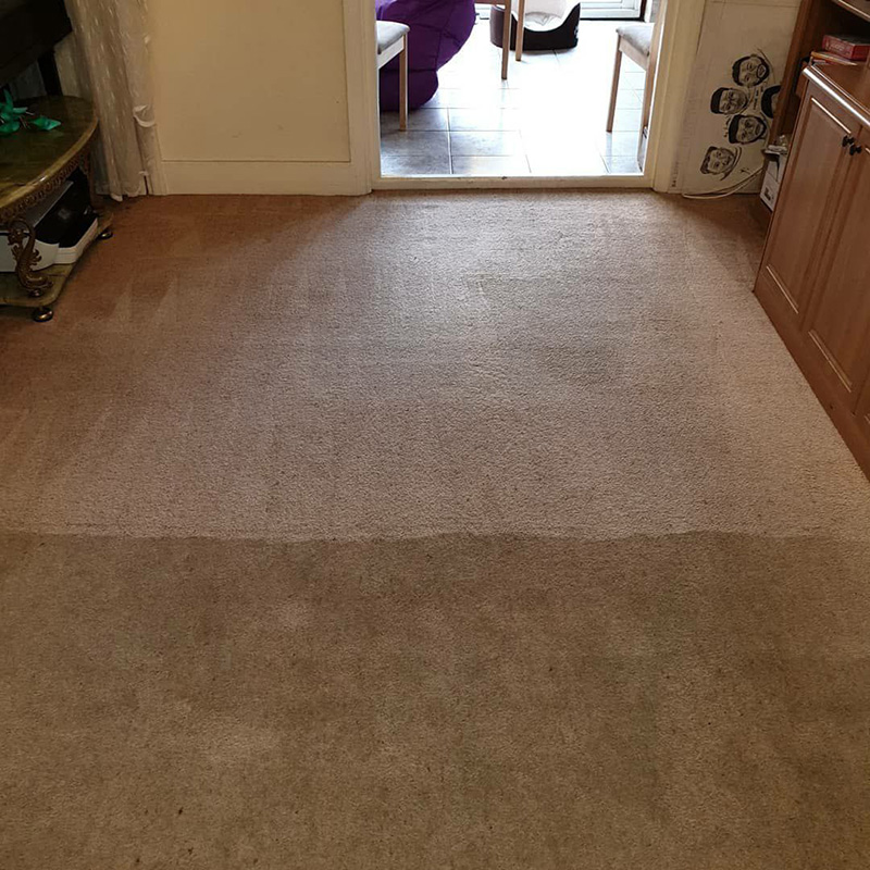 Before After gallery 7 – VIP Carpet Cleaning
