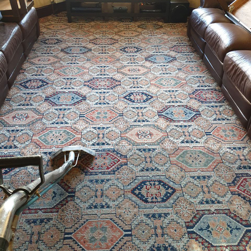 Before After gallery 9 – VIP Carpet Cleaning