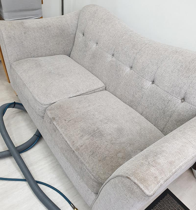 Our Sofa Cleaning Process – VIP Carpet Cleaning