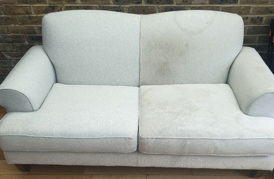 Our Upholstery Cleaning Steps – VIP Carpet Cleaning