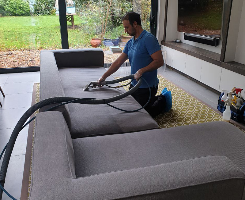 Types of Upholstery Cleaning – VIP Carpet Cleaning