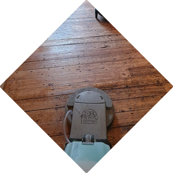 Wood Floor Cleaning – VIP Carpet Cleaning