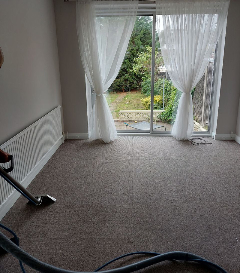 Why Choose Our Curtain Cleaning Services